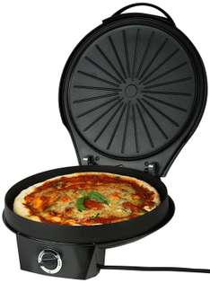 [eBay] Tristar Pizza Maker - 19,99€ statt 39,35€