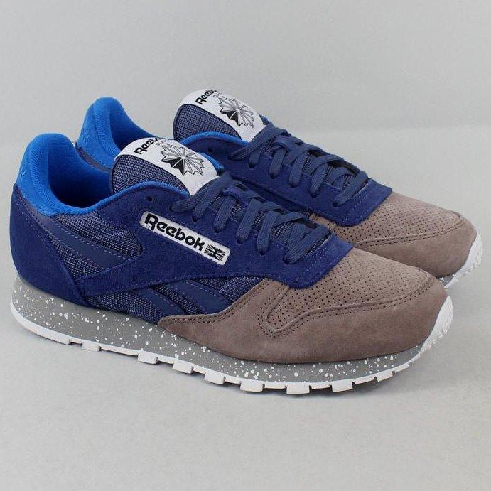 Foot Locker - Reebok Classic Leather Sneaker