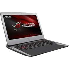 "ASUS Gaming Notebook i7, GTX980M ""G752VY-GC263T"""