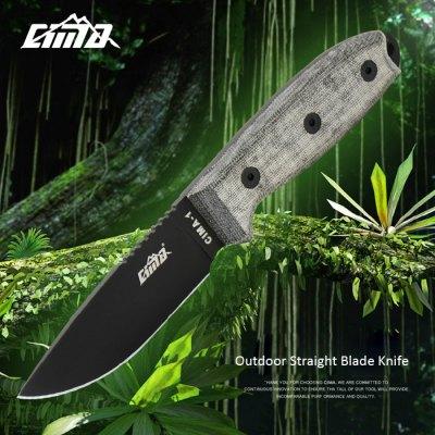 Cima 1 Outdoormesser für 19,01 € (bei Gearbest.com)
