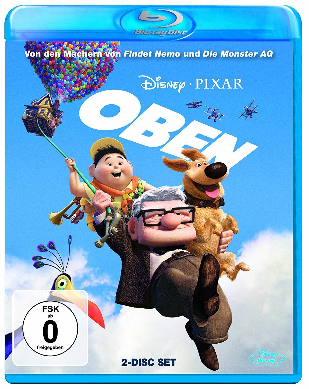 [Amazon Prime] OBEN - Blu-ray für 8,97€