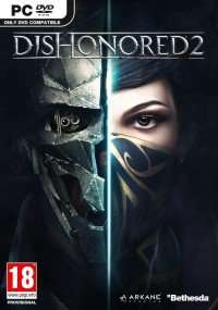Dishonored 2 (Steam) für 23,74€ (CDKeys)