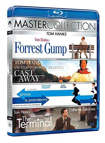 Tom Hanks 4-Movie Collection + Batman - The Dark Knight Trilogy + Jurassic Park Collection (13x Blu-ray) für 34,24€ inkl. Versand (Amazon.it)