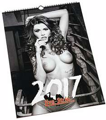 [Amazon-Prime] Preisreduzierte Kalender fürs Jahr 2017, Erotik-Kalender A3 für 6,99 Euro