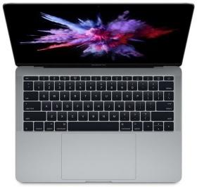 """Apple MacBook Pro 'Late 2016', 13"""" ohne Touchbar, spacegrau"""