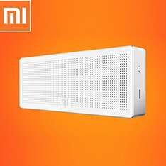(Gearbest) Original Xiaomi Wireless Bluetooth 4.0 Lautsprecher für 15,39€