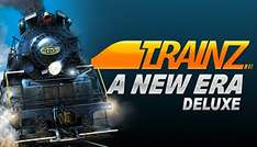 [StackSocial] Trainz: A New Era Deluxe mit 4 DLC | Steam | 19,00 Euro PVG: 25,00
