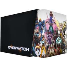 "Overwatch Collector's Edition PS4 für 88,95€ - Anbieter ""Games by E&R"" (AT)"