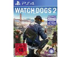 [MediaMarkt/eBay] Watch Dogs 2 (PS4)