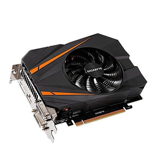 Gigabyte GTX 1070 Mini ITX OC @Amazon.fr - Mit Prime sogar 353,11 Euro möglich