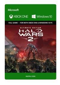 Halo Wars 2 Ultimate Edition (Digital Code Xbox One/PC) ab 59,41€ vorbestellen