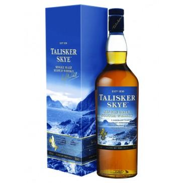 Spirituosen bei bardealer.de: Talisker Skye, Brugal Rum, Don Julio Tequila, Singleton Whisky, Velho Barreiro Gold & 5% auf alle Whiskys