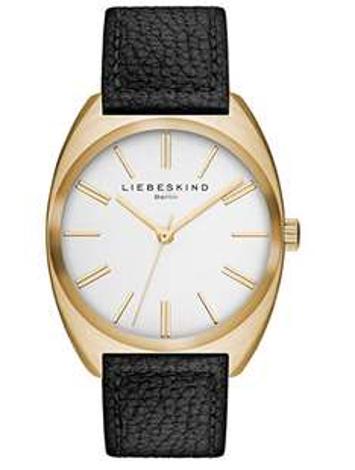 Ausgewählte unisex Armbanduhren von Liebeskind bei Amazon ca. 25% unter Bestpreis