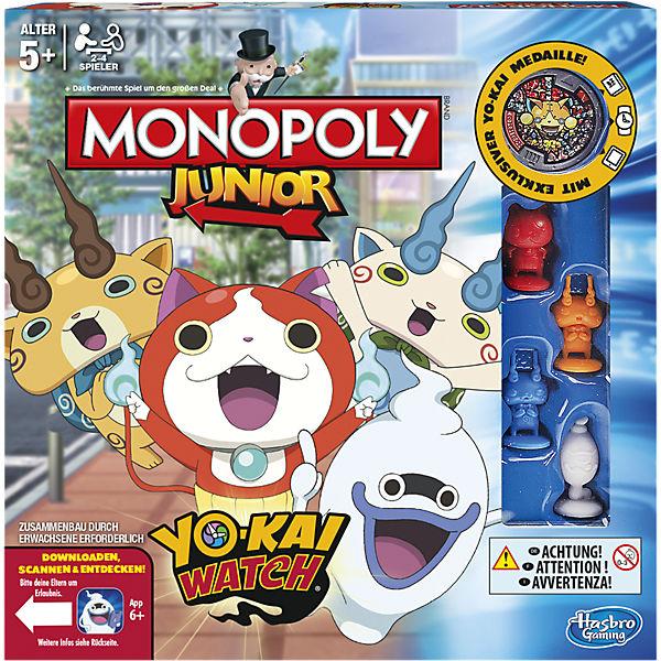 Yokai Watch Monopoly Junior  Bei  Mytoys 9,99 Statt 29,99 nur vsk