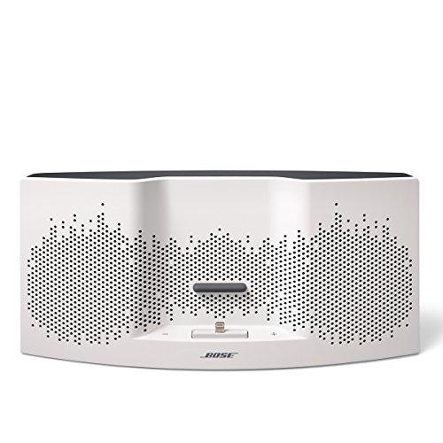 Amazon Blitzangebot - Bose SoundDock XT Lautsprecher weiß/dunkelgrau, EUR 104,96
