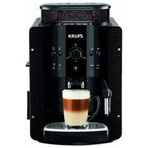 Krups EA 8108 für 229€ @ eBay - Espresso/Kaffee-Vollautomat, 1,8 l, 15 bar, CappuccinoPlus-Düse