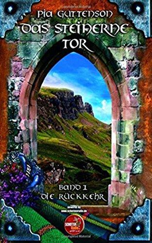 Kindle-eBook: Das Steinerne Tor: Die Rückkehr (gratis statt 3,99 €)