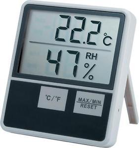Thermo-/Hygrometer 1014 Messung von Innentemperatur & Innenraumfeuchte @ebay