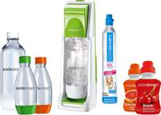 [Kaufland] SodaStream Super-Spar-Pack »Cool«