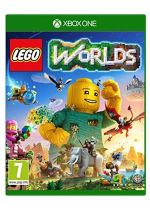 LEGO Worlds (PS4 & Xbox One) für 22,04€ inkl. VSK vorbestellen (Base)
