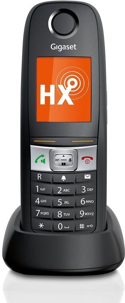 [eBay] Gigaset E630HX Mobilteil Stoßfest Wasserdicht Dect TFT für FritzBox Bluetooth für 69,9€