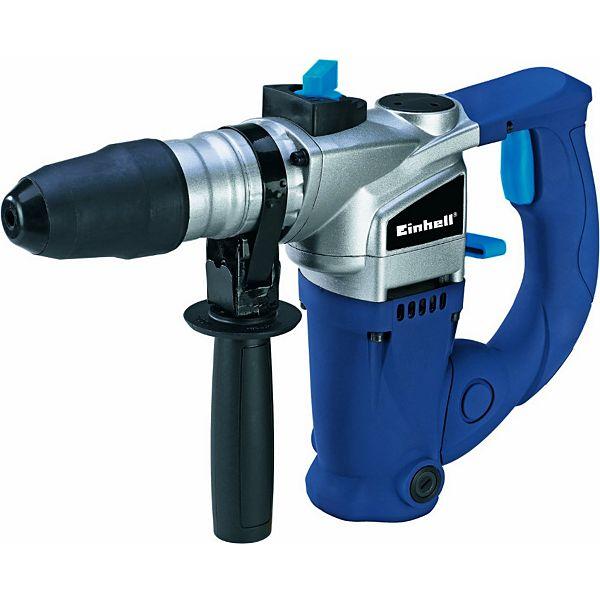Einhell BT-RH 900 Bohrhammer mit 900 Watt Leistung inkl. Koffer für 34,95€ bei PLUS