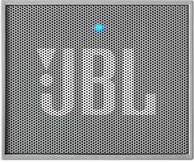 JBL Go grau   Bluetooth Lautsprecher [eBay]