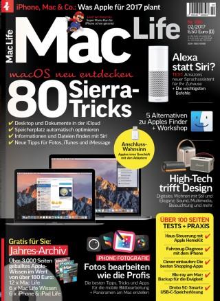 [Presseshop.News] Mac Life Jahresabo (12 Ausgaben)