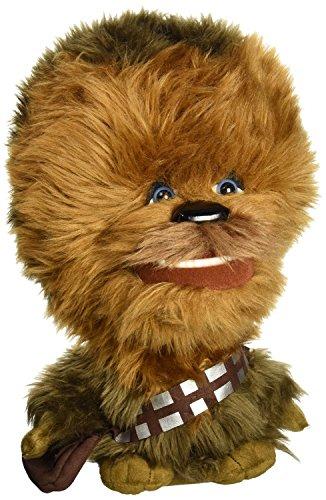 [Amazon] Chewbacca Star Wars Funktionsplüsch Roar und Rage