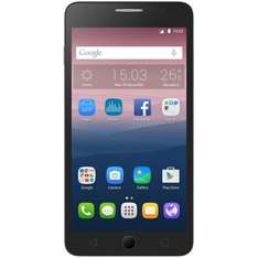 "[Redcoon] Alcatel One Touch POP Star Color pack - Android Smartphone - Dual-SIM - 3G - 8 GB + microSDHC Steckplatz - 12,70cm (5"") - 1.280 x 720 Pixel - IPS - 8 Mpix (5-Megapixel-Frontkamera) - Android 5.1"