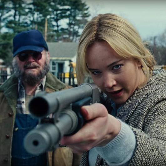 Videoload Film der Woche: Joy: Alles außer gewöhnlich in HD für 3,99€