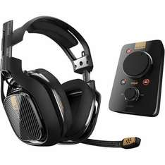 *Coolshop.de* Astro - A40 TR + MixAmp Pro PS4/PC Gaming-Headset