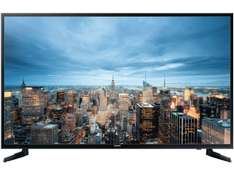 "Samsung UE55JU6050U für 699€ @Saturn - 55"" Ultra HD, Triple Tuner, Smart TV (mit DVB-T2 H.265)"