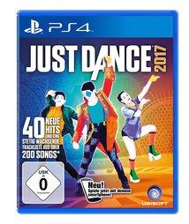 Just Dance 2017 | PS4 [NetGames]