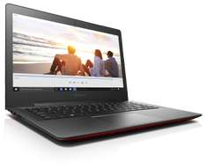 "[Comtech] Lenovo IdeaPad 500S-14ISK 80Q30065GE Notebook 14.0"" Full HD i5-6200U 8GB 256GB SSD rot für 629€"