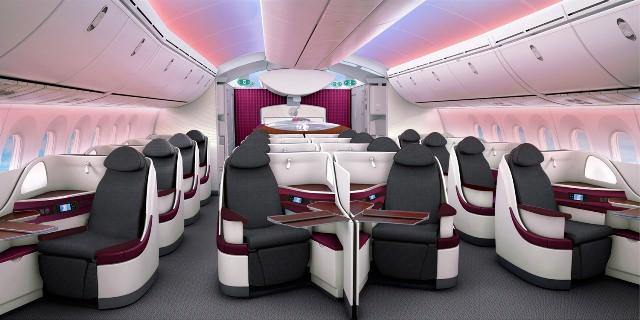 Error-Fare - Business Class Flüge nach Tokio ab Brüssel oder Amsterdam mit Qatar