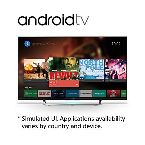 """Sony KD-49X8305C für 689€ bei Amazon.co.uk - 49"""" 4K TV mit Dual-Triple-Tuner (auch DVB-T2), 100 Hz nativ"""