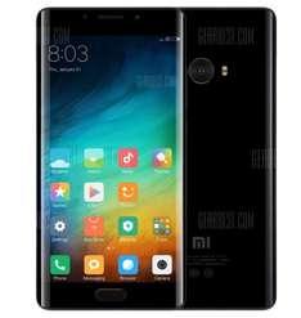 [Gearbest] Xiaomi Mi Note 2 Global mit Band 20 / 128GB / Snapdragon 821 / 6GB Ram