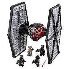 Lego Star Wars - First Order Special Forces TIE Fighter für 47,77€