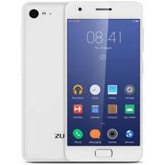 "(Gearbest) Lenovo Zuk Z2: 5"" FHD IPS, Snapdragon 820, 4GB RAM, 64GB, LTE (Ohne B20) + Dual Sim, Quick Charge, Android 6 für 156,38€"