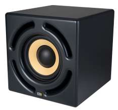 KRK 12sHO 400 Watt High End Subwoofer anstatt 1389€