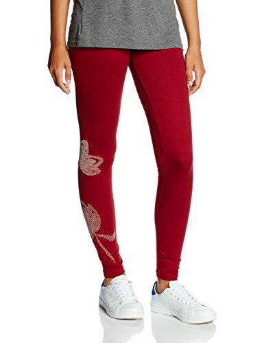 [Amazon] Desigual Damen Legging Laurence, Rot
