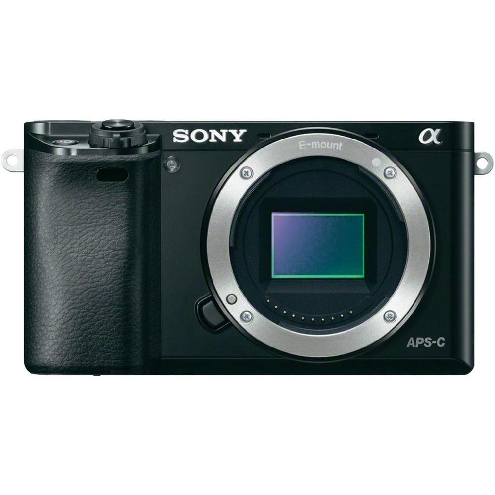 [Conrad Online] Sony a6000 nur 168€