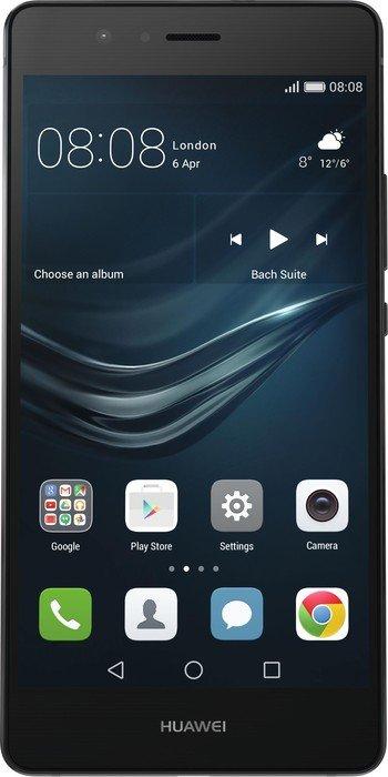 Huawei P9 Lite LTE + Dual-SIM (5,2'' FHD IPS, Kirin 650 Octacore, 3GB RAM, 16GB eMMC, 13MP + 8MP Kamera, Fingerabdruckscanner, 3000mAh, Android 6 -> 7) für 209,99€ [Mobilcom am 15.01.]