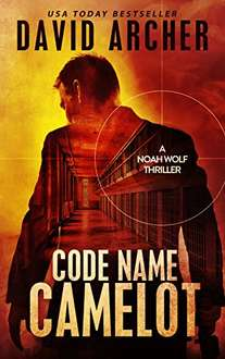 [Kindle] Code Name: Camelot (English, book 1 of 3, USA Today Bestseller)