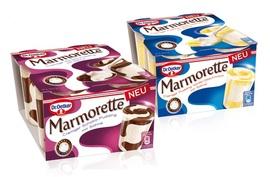 [Marktkauf Rhein-Ruhr] Marmorette Pudding für 0,44€ (Angebot+Coupon)