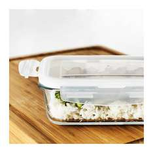 [HH - Hamburg Altona] Ikea Family - Glasdose mit Deckel 2,99 € statt 4,99