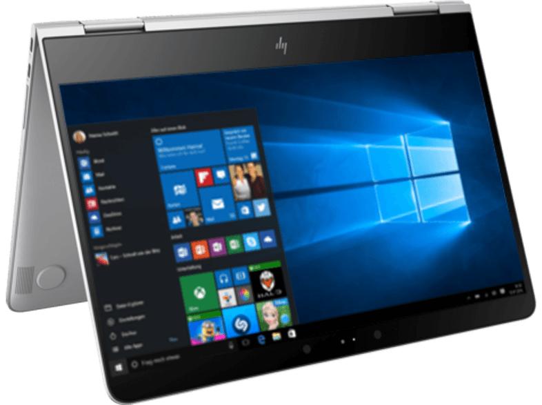 [AT] HP Spectre x360 13-w003ng 1TB SSD, 16 GB RAM, i7, Touch 2-in-1, 1,4kg leicht
