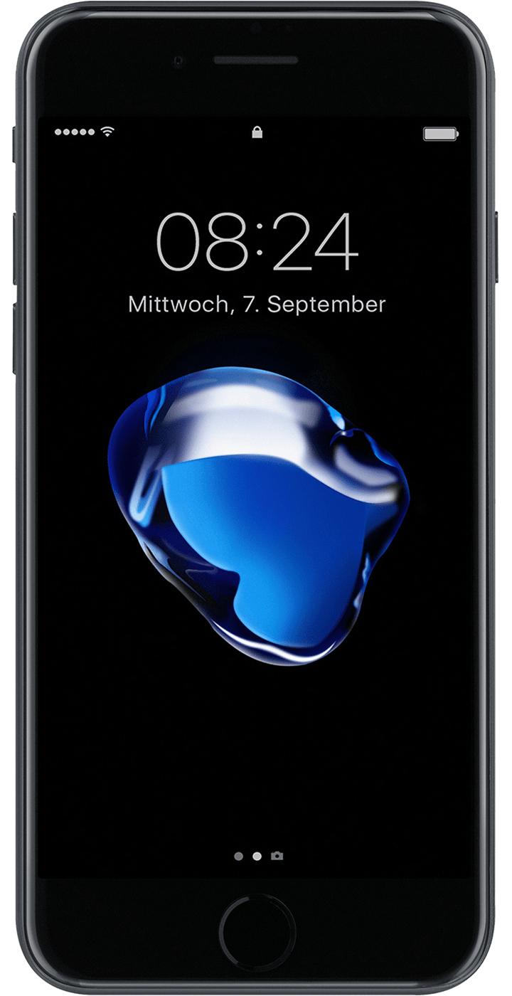 Apple iPhone 7 32GB (alle farben) mobilcom-debitel in vodafone netz für 36,82 Euro