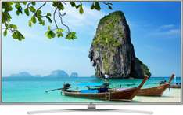 LG 55UH7709, 139 CM (55 ZOLL), UHD 4K, SMART TV, LED TV